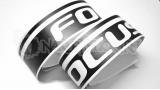 Комплект спортивных полос на борт Ford Focus, вид 10
