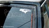 "Наклейка на авто ""Регион 64. Саратов"""