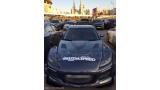 """Наклейка на авто """"Надпись Mazda speed"""""""