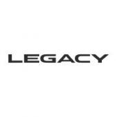 "Наклейка на авто ""Subaru Legacy"""