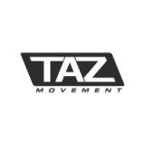 "Наклейка на авто ""Taz Movement"""