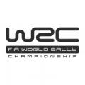 """Наклейка на авто """"WRC"""""""