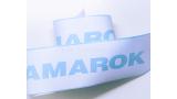 Комплект наклеек-полос на борт Фольксваген Амарок, вид 4