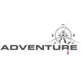 "Наклейка на авто ""Duster Adventure"""