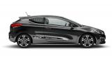 Акцентные полосы на Kia Pro Cee'd GT, вид 3