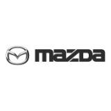 "Наклейка на авто ""Mazda"""