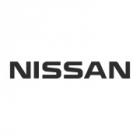 "Наклейка а авто ""Nissan"""