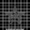 "Наклейка на авто ""СССР. Серп и молот и звезда"""