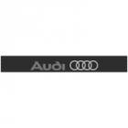 """Наклейка полоса """"Audi"""" на лобовое стекло 140 х 18 см"""
