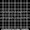 Комплект наклеек на борт Lada Xray, вид 1