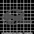 """Наклейка на авто """"Форд фокус 2"""""""