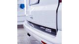 """Полоса """"Edition 25"""" на заднюю дверь Volkswagen Transporter, вид 3"""