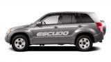 "Комплект наклеек ""Escudo"" на Suzuki"