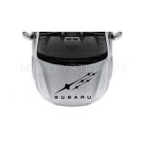 """Наклейка """"Звёзды"""" на капот Subaru"""