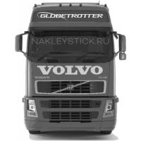 "Наклейка ""Volvo"" на Вольво серии FH"