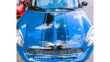 Спортивные полосы на Mini Cooper Paceman / Countryman, вид 4