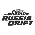 """Наклейка на авто """"Русский дрифт"""""""