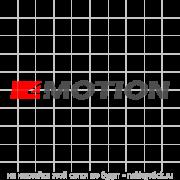 "Наклейка ""4 motion"" на Фольксваген Амарок"