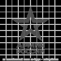 """Наклейка на авто """"Армия России"""" логотип"""