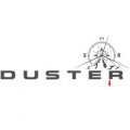 "Наклейка на авто ""Renault Duster Adventure"""