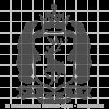 """Наклейка """"Герб Ямало-Ненецкого автономного округа"""""""